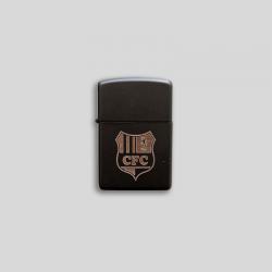 Elektrofeuerzeug schwarz