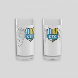 Wasserglas 2er Set