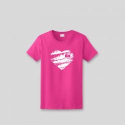 CFC Mädels T-Shirt