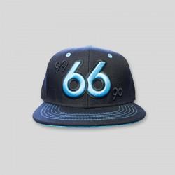 Basecap dunkelblau 996690