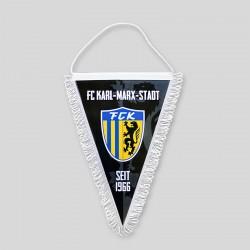 Wimpel FCK seit 1966