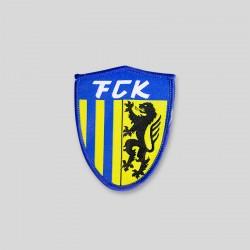Logo-Patch / FCK