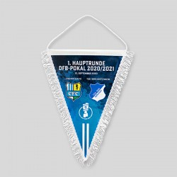 Wimpel DFB-Pokal 2020/21