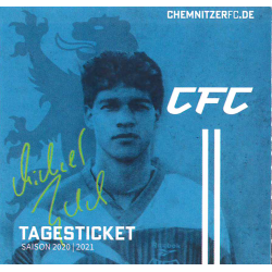 "Soli-Ticket ""Ballack"""