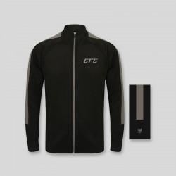 CFC Freizeitjacke schwarz