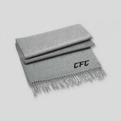 Schal grau CFC