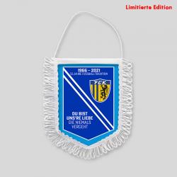 Big Banner FCK 55 Jahre...