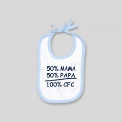 """Baby Latz """"100 % CFC"""""""