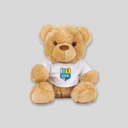 Teddy mit CFC-Logo